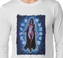 The Dark Zodiac Long Sleeve T-Shirt