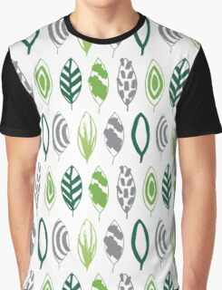 Grunge green Graphic T-Shirt