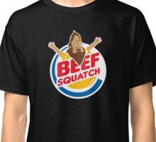 Beefsquatch Classic T-Shirt
