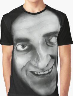 Igor Graphic T-Shirt