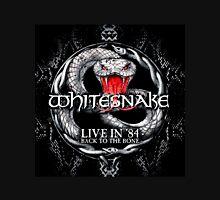whitesnake 84 concert kasing Unisex T-Shirt