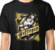 House of Hufflepup Classic T-Shirt