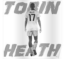Tobin heath Poster