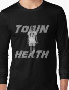 Tobin heath Long Sleeve T-Shirt