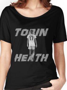Tobin heath Women's Relaxed Fit T-Shirt