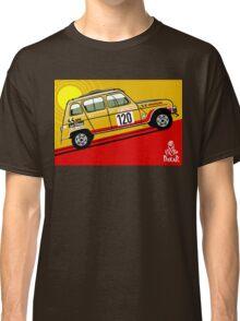 Renault 4 Sinpar 4x4 Classic T-Shirt
