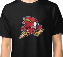 Red Streak The Flanic Classic T-Shirt