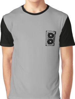Cassette Retro Vintage Graphic T-Shirt