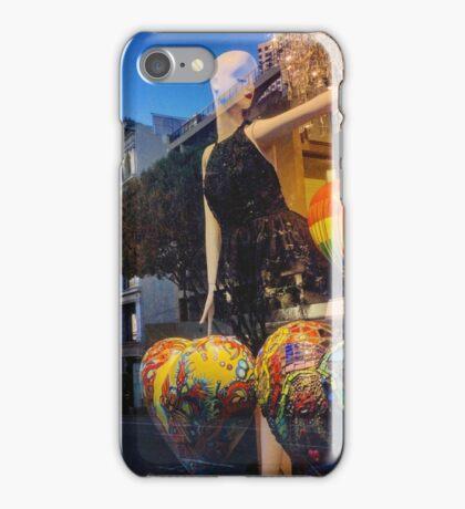 Vain, Maiden of San Francisco  iPhone Case/Skin