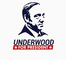Underwood For President Classic T-Shirt