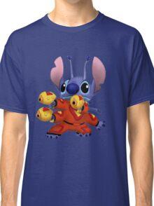 Stitch Classic T-Shirt