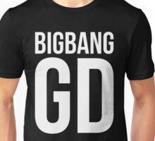 G-Dragon 2.3 Unisex T-Shirt