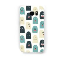 Lovely monsters Samsung Galaxy Case/Skin