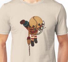 Big Daddy Bouncer Doll Unisex T-Shirt