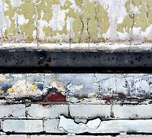 peeling awaiting fate by richman