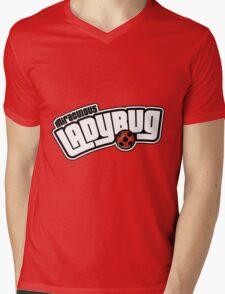 miraculous ladybug Mens V-Neck T-Shirt