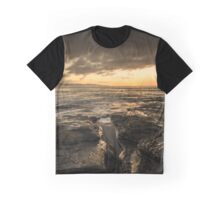 The Divide Graphic T-Shirt