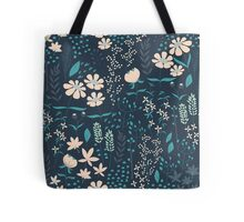 Flower Garden 004 Tote Bag
