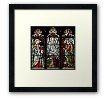 St Giles' Cathedral Framed Print