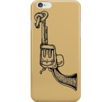 pistol iPhone Case/Skin