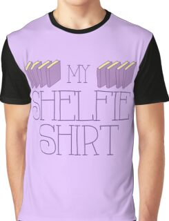 My shelfie shirt Graphic T-Shirt