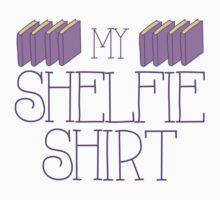 My shelfie shirt One Piece - Short Sleeve