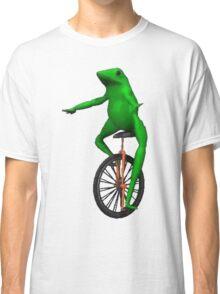 Waddup - ONE:Print Classic T-Shirt