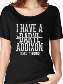 Addixon Women's Relaxed Fit T-Shirt