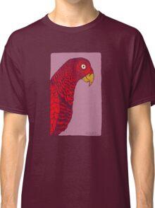 The Red Bird Classic T-Shirt