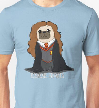 Pugmionie Granger! Unisex T-Shirt