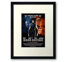 Xmen TT legends Framed Print