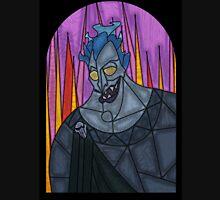 Underworld God - stained glass villains Unisex T-Shirt