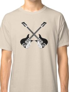Rickenbacker Guitars Classic T-Shirt