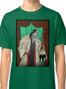 Seeing spots - Stained glass villains Classic T-Shirt
