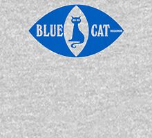 Blue Cat Unisex T-Shirt