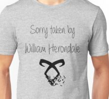 The Infernal devices Unisex T-Shirt