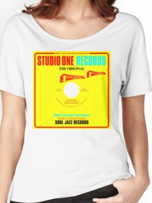 Studio One Original Women's Relaxed Fit T-Shirt