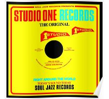 Studio One Original Poster
