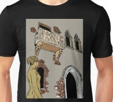 Juliet's home,Verona Italy Unisex T-Shirt