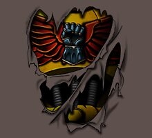 Imperial Fists Armor Unisex T-Shirt