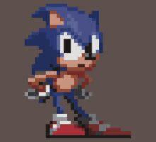 Sonic the Hedgehog One Piece - Short Sleeve
