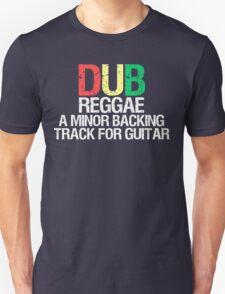Dub Reggae T-Shirt