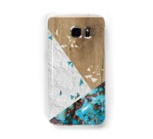 Cycle of Paper Samsung Galaxy Case/Skin