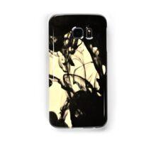 Ink Spill Samsung Galaxy Case/Skin