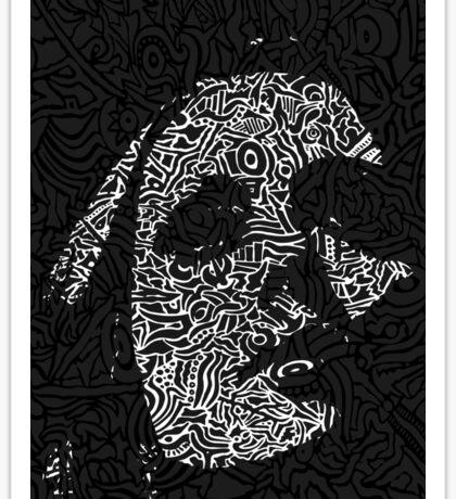 Fairuz Sticker