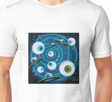 Spacetastic Unisex T-Shirt