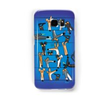 Heads Up Phone Cases & Skins Samsung Galaxy Case/Skin