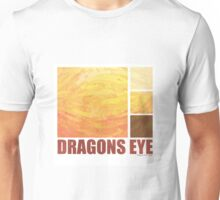 Dragons Eye Unisex T-Shirt