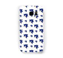 Sonic the hedgehog (2) Samsung Galaxy Case/Skin
