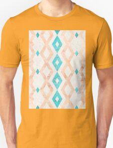 Pink Cascade Unisex T-Shirt